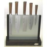 Набор ножей 6 предметов Cork, артикул 33210, производитель - Ivo