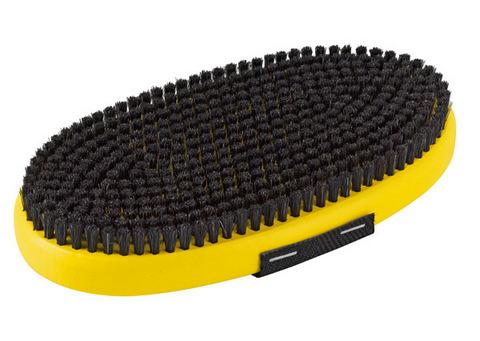 щетка Toko ручная, овальная,конский волос 10 мм