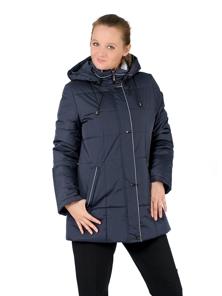 Maritta куртка Outi темно-синий