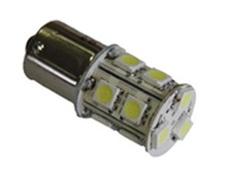 Светодиодная лампа P21W Sho-Me 5713-F (1 шт)