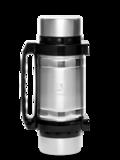 Термос «Арктика» вакуумный, универсальный 2,5 литра