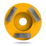Алмазная шлифовальная фреза Messer тип H для финишной шлифовки (3 сегмента)