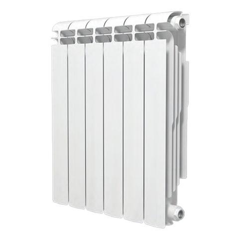 Радиатор алюминиевый секционный Теплоприбор AR1-500 - 12 секций