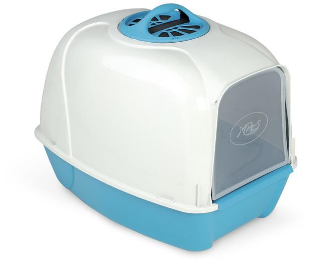 Туалеты, лотки MPS био-туалет PIXI 52х39х39h см синий 2e5b99a4-3594-11e0-4488-001517e97967.jpg