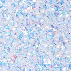 Конфетти кристаллы, Жемчужный, 17 гр