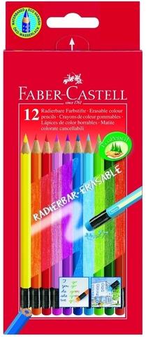 Karandaş Faber Castell 12rəng