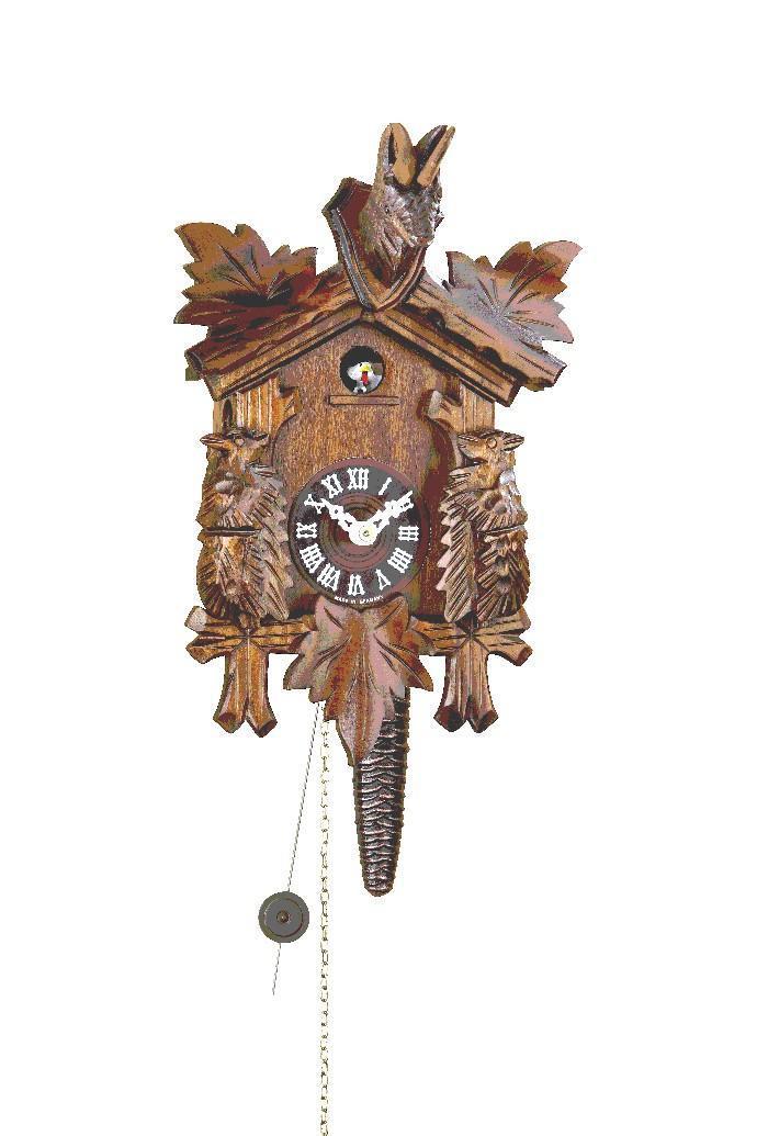 Часы настенные Часы настенные с кукушкой Trenkle 621 nu chasy-kukushka-nastennoe-trenkle-621-nu-germaniya.jpg