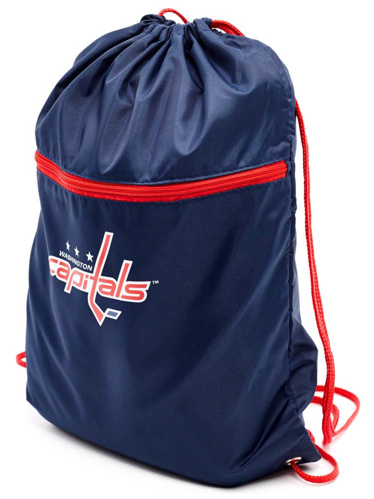 Мешок для обуви NHL Washington Capitals (58023)