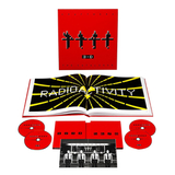 Kraftwerk / 3-D: The Catalogue (4Blu-ray)