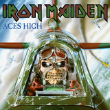 Iron Maiden / Aces High (Single)(7
