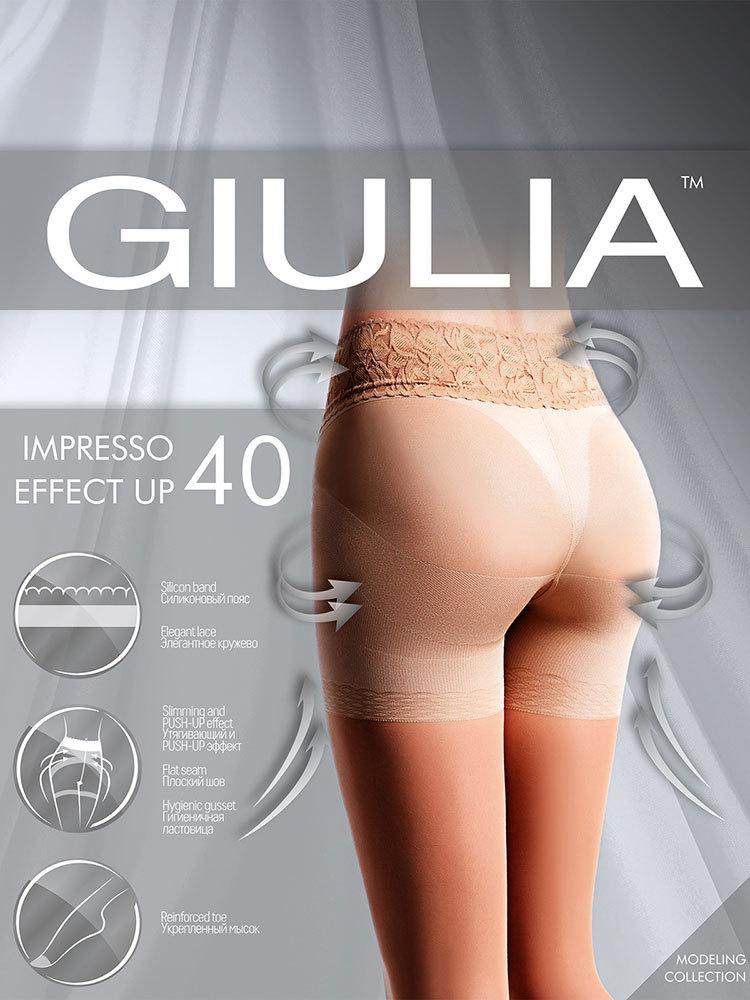 Колготки Impresso Effect Up 40 Giulia