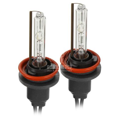 Ксеноновые лампы H11 5000K