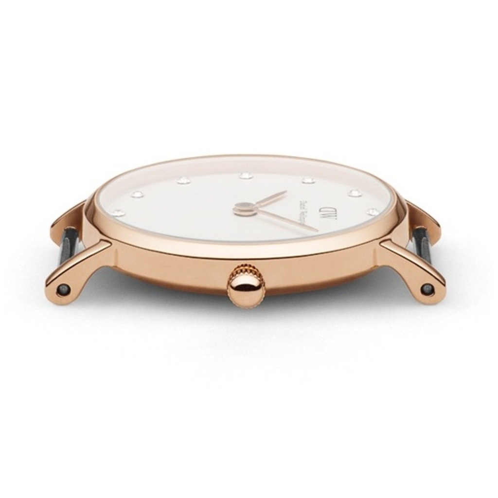 Корпус Daniel Wellington Classy 26mm Sheffield Gold
