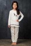 Домашний костюм для девочек La Perla