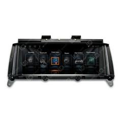 Штатная магнитола для BMW X3 (F25) 10-14 IQ NAVI T54-1122CD с Carplay