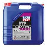 Liqui Moly Top Tec ATF 1900 - НС-синтетическое трансмиссионное масло для АКПП