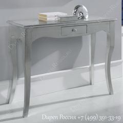 Консоль DUPEN К59 серебро