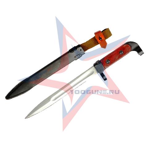 ММГ Штык-нож для АК-47