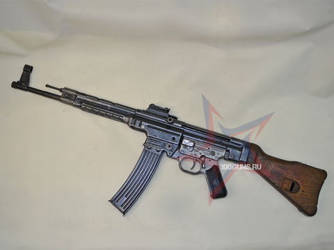 Охолощенный Sturmgewehr 44 (ВПО-934)