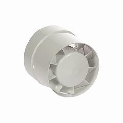 Вентилятор канальный Vents 125 ВКО L (двигатель на шарикоподшипниках)