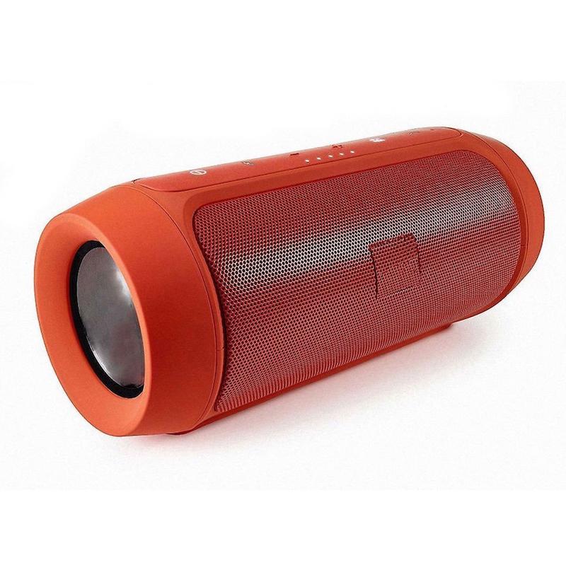 Красный цветовой вариант Charge2+