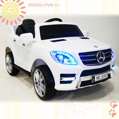 Mercedes Benz ML350 AMG (Лицензия)