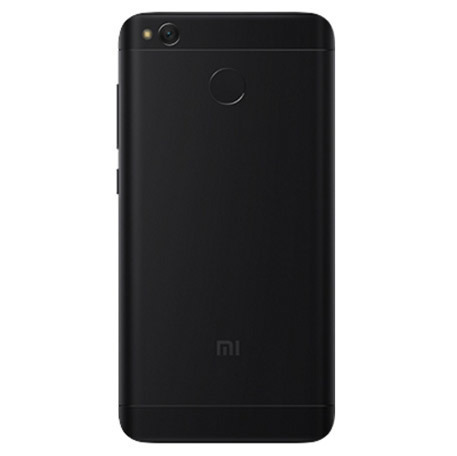 Xiaomi Redmi 4X 4GB/64GB Black