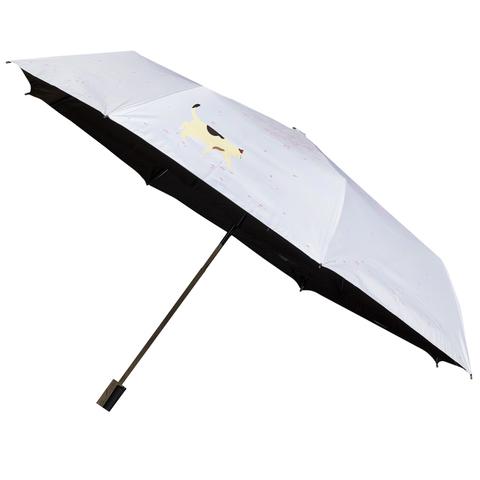 Зонт Sakura Cat White
