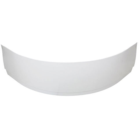 Передняя панель A для ванны GENTIANA, NEW DAY 140 см белая