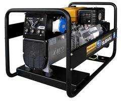 Сварочный генератор Energo EB 7.0/230-W220R