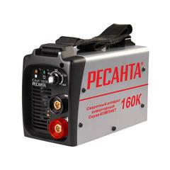 Сварочный аппарат инверторный Ресанта САИ-160К (компакт)
