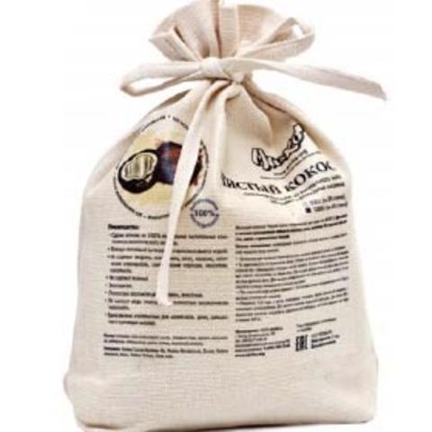 Стиральный порошок Чистый кокос | Ми&Ко