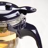 Brand 76 YC-975 чайник гунфу с носиком