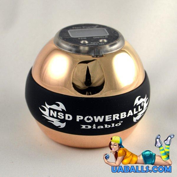 powerball 450 hz