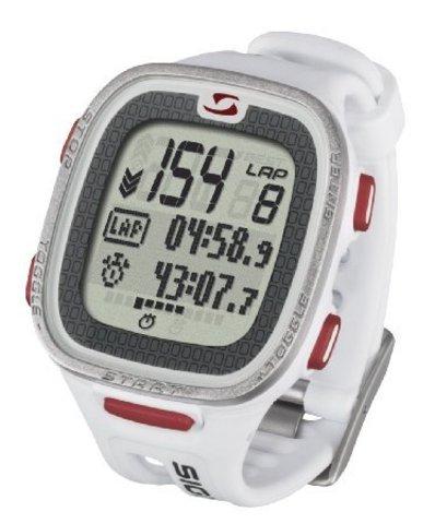 Купить Наручные часы Sigma 22612 с пульсометром PC 26.14 white по доступной цене