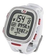 Наручные часы Sigma 22612 с пульсометром PC 26.14 white