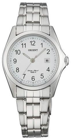 Купить Женские японские наручные часы Orient FSZ3A002W0 по доступной цене