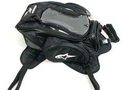 Сумка-рюкзак на бак - ALPINESTARS TESH AERO TANK BAG