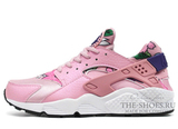 Кроссовки Женские Nike Air Huarache ES Aloha Pink