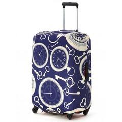 чехол для чемодана «хронос»