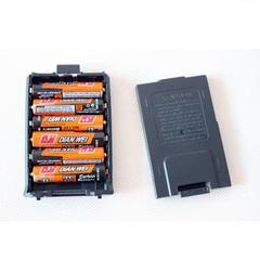 Адаптер под батарейки типа ААА для рации Baofeng UV-5 series