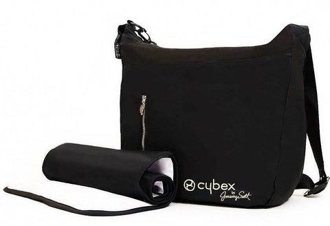 Сумка Cybex Priam Bag Wings by Jeremy Scott