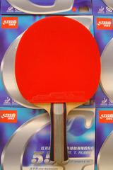 Ракетка для настольного тенниса №7 Off+/G555