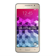 Samsung Galaxy Grand Prime VE SM-G531F/DS (LTE) Золотой - Gold
