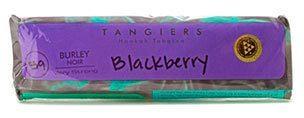 Табак для кальяна  Tangiers Burley (фиолет) 59 Blackberry (ежевика) 250 гр.