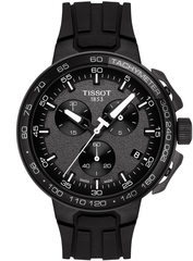Мужские часы Tissot T111.417.37.441.03 T-Race Cycling