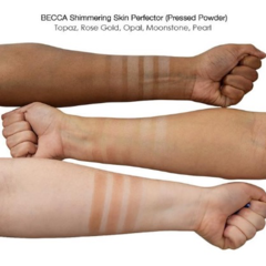 BECCA Shimmering Skin Perfector Pressed компактный хайлайтер 8 г