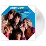 The Rolling Stones ‎/ Through The Past, Darkly (Big Hits Vol. 2)(Clear Vinyl)(LP)
