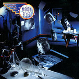 The Moody Blues / The Other Side Of Life (CD)