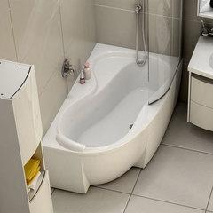 Ванна акриловая Ravak Rosa 95 160x95 P C581000000 правая
